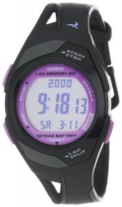 Đồng hồ Casio STR300 60lap Sport Running Watch