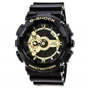 Đồng hồ G-Shock GA-110GB-1 Series Watch Black