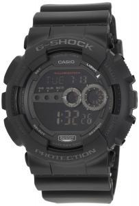 Đồng hồ G-Shock X-Large Digital GD100 Military Black