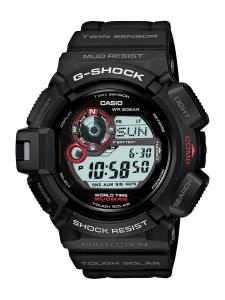 Đồng hồ Casio Men's G9300-1 Mudman G-Shock Shock Resistant Multi-Function Sport Watch