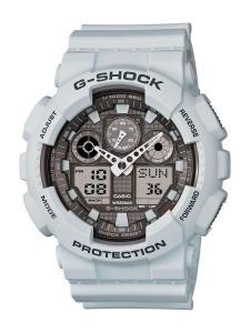 Đồng hồ Casio - G-Shock - Big Case Ana-Digi -