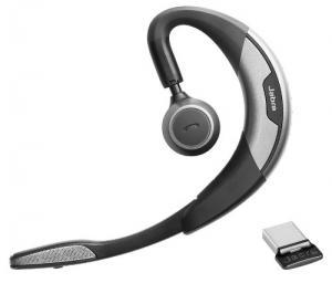 Tai nghe Bluetooth Jabra MOTION UC Bluetooth Headset - Retail Packaging - Black