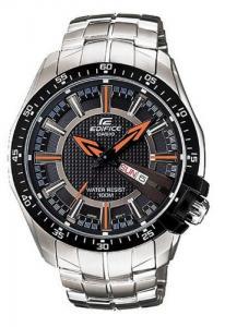 Đồng hồ Casio Men's Casio Edifice Day Date Diver's Watch EF-130D-1A5V