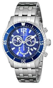 Đồng hồ Invicta Men's 0620 II Collection Stainless Steel Watch