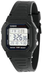 Đồng hồ Casio Men's W800H-1AV