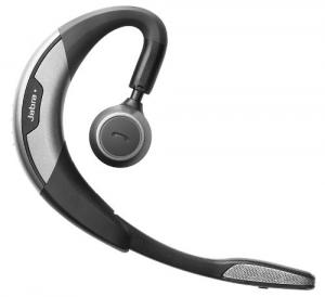 Tai nghe Bluetooth Jabra MOTION Bluetooth Mono Headset - Retail Packaging - Gray