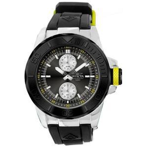 Đồng hồ Invicta Pro Diver Chronograph Black Sunray Dial Mens Watch 13995