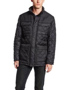 Marc New York by Andrew Marc Men's Patton Four-Pocket Quilted Jacket