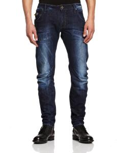 G-Star Raw Men's Arc 3D Slim Fit Jean in Medium Aged