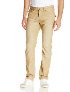 True Religion Men's Ricky Relaxed-Fit Corduroy Pant
