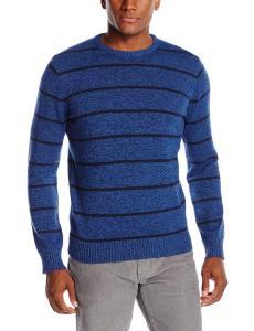 Levi's Men's Lockhart Stripe Crew Sweater