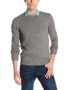 Levi's Men's Sobek Pretwist Crewneck Sweater