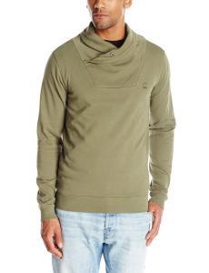 G-Star Raw Men's Mill Aero Sweater In Range Sweat