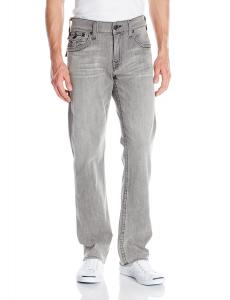 True Religion Men's Ricky Straight-Leg Jean In Bill Sone Gate