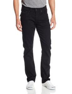 True Religion Men's Ricky Relaxed-Fit Flap-Pocket Jean