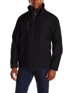 Hawke & Co Men's 3-In-1 Convertible Systems Snowboarding Jacket