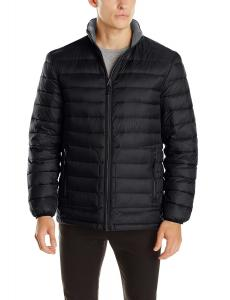 Buffalo by David Bitton Men's Quilted Puffer Jacket