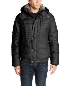 Marc New York by Andrew Marc Men's Dave Ultra Down Jacket