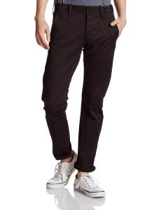 G-Star Raw Men's Bronson Slim Fit Chino In Comfort Micro Twill Stretch