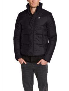 G-Star Raw Men's Wollston Jacket In Myrow Nylon