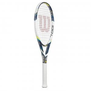 WILSON Envy 100L Adult Tennis Racquet