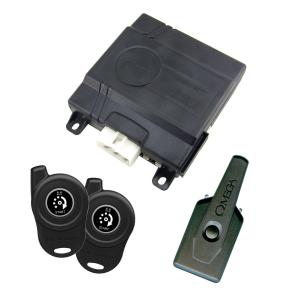 Excalibur (RS260EDPB) 1-Button Remote Start and Security System