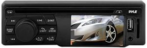 Pyle PLD34MUB Bluetooth In-Dash Digital Video Head Unit Receiver