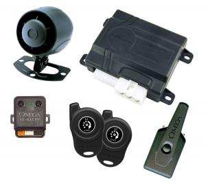 Excalibur (AL260EDP) 1-Button Remote Start and Security System
