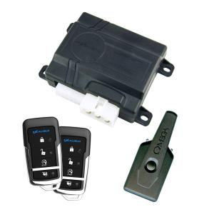 Excalibur (RS360EDP+) Deluxe Remote Start and Keyless Entry System