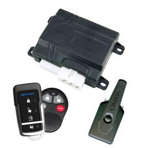 Excalibur (RS360EDP) Remote Start and Keyless Entry System