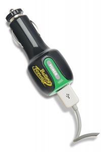 Deltran 021-0161 Dual Port USB Charger