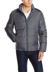 Tommy Hilfiger Men's Nylon Puffer Jacket
