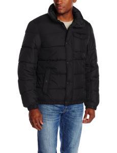 Levi's Men's Nylon Classic Puffer Jacket