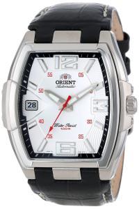 Orient Men's CERAL007W0 Equalizer Date Magnifier Watch