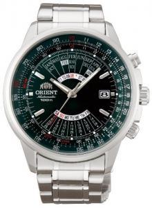 Orient 【Amazon.co.jp Limited】 Men's self-winding watches million years Calendar overseas model SEU07007FX