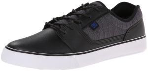 Giày nam DC Men's Tonik LE Lace-Up Fashion Sneaker