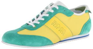 BOSS Green by Hugo Boss Men's Light Ness Fashion Sneaker