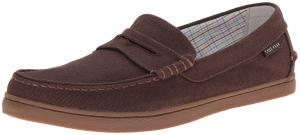 Cole Haan Men's Pinch Weekender Fabric Penny Loafer