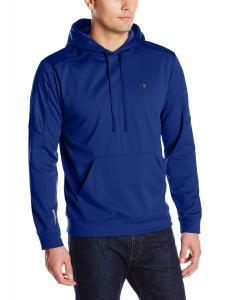 Champion Men's Powertrain Tech Fleece Pullover Hood