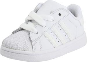 adidas Originals Superstar 2 Sneaker (Infant)