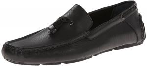 Calvin Klein Men's Macon EPI Loafer  Black