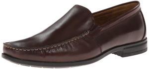 Nunn Bush Men's Glenwood Slip-On Loafer