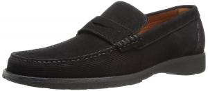a.testoni Men's M80127PZM Slip-On Loafer