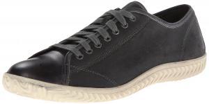 John Varvatos Men's Hattan Low Top Fashion Sneaker