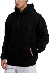 Champion Men's Pullover Super Fleece Hoodie