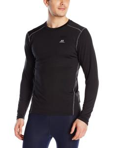 Áo Russell Athletic Men's Arctic Long Sleeve Fitted Not Tight Crew T-Shirt