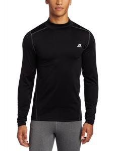 Áo Russell Athletic Men's FNT Mock Neck Shirt