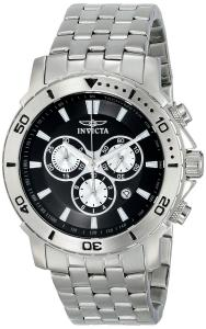 Đồng hồ Invicta Men's 6789 Pro Diver Collection Chronograph Stainless Steel Watch