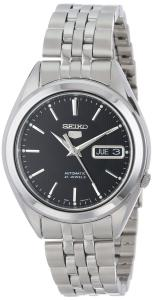 Đồng hồ Seiko 5 Men's SNKL23 Stainless Steel Automatic Casual Watch
