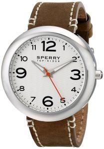 Đồng hồ Sperry Top-Sider Men's 10008967 Sandbar Analog Display Japanese Quartz Brown Watch